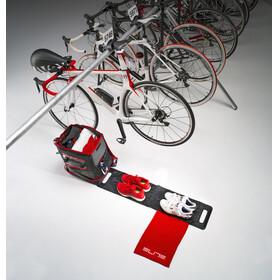 Elite Tri Box Svømmerygsæk rød/sort